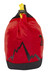 La Sportiva Boulder Chalk Bag red